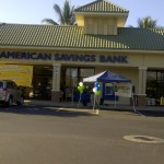 American Savings Bank Kihei Branch. Photo by Sonia Isotov