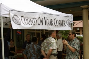 county on your corner