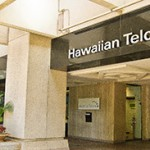 Hawaiian Telcom Headquarters. Courtesy photo.