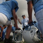 Seabury Football: A Team of Their Own