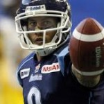 Oh, Canada:  Owens, Elemimian Star in CFL