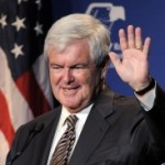 newt gingrich, republican, gop
