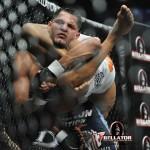 Toby Imada vs Jorge Masvidal, Bellator