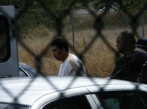 kahului suspect captured siege standoff