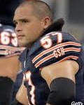 Hawaii's Kreutz Parts Ways With Chicago Bears