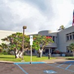 The South Maui Police Station will rival the size of Maui Police HQ in Wailuku (pictured above). Photo courtesy Maui County.