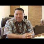 VIDEO: Maui Mayor Eyes Energy Potential