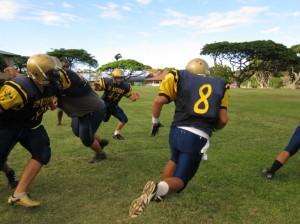 St. Anthony football,8-man football.