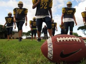 St. Anthony football,8-man football