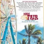 89th Annual Maui Fair Starts Thursday