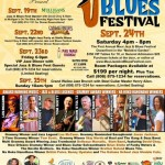 Maui Jazz & Blues Fest Starts This Week