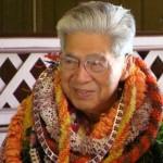 Aloha Order of Merit to Induct Sen. Akaka