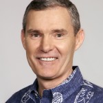 Don Horner, Chief Executive Officer, First Hawaiian Bank. Photo courtesy of FHB.