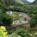Hiker Injured in Fall at Iao, Discovered 3 Days Later