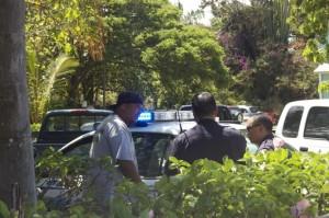 truck crash moana bakery cafe wings hawaii paid driver police