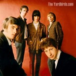The Yardbirds Fly to Maui Sept.16th