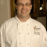 Chef Ryan Luckey, executive chef, Pineapple Grill at Kapalua Resort,  will appear on September 26.