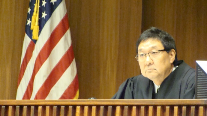 Judge Kelsey Kawano Appointed to Maui's Circuit Court