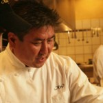 Chef Alan Wong, image courtesy of Alan Wong