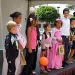 2010 Halloween at Pi`ilani Village, family and children costume contest. Courtesy Photo.