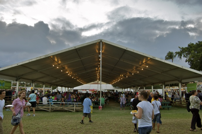 2018 Maui Fair Rural Life: Hobbies & Crafts Exhibit