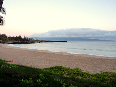DT Flemming Beach. File photo courtesy XTERRA.