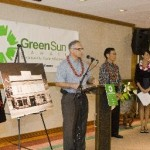 State's GreenSun Program to Finance Energy Projects