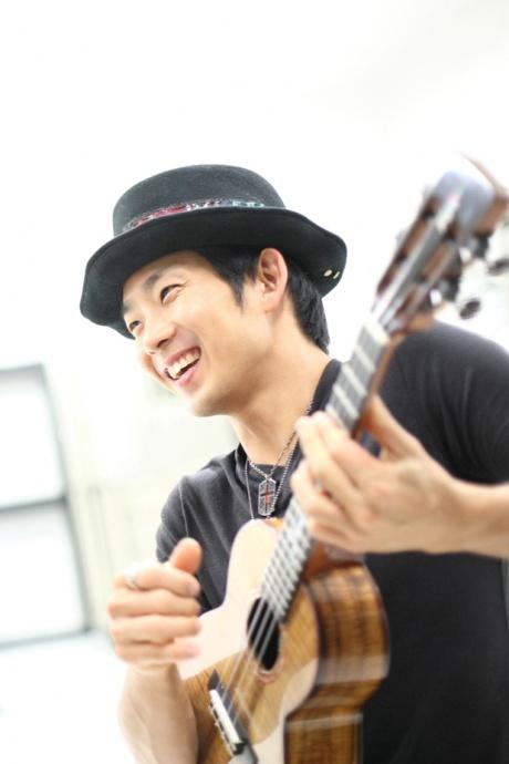 Jake Shimabukuro. Courtesy photo.