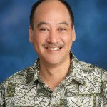 Kahana Branch Manager, Mark Nishino, Courtesy photo.
