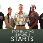 State Department of Education Anti-Bullying Campaign.