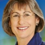 Former Maui mayor-turned-Hawaii former governor-turned US Senate candidate Linda Lingle. Courtesy photo.