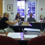 Maui Charter Commission. File photo by Wendy Osher.