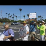 Occupy Maui Heads to Kaahumanu on Saturday