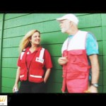 Free Red Cross Disaster Services Training in Central Maui