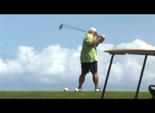 Waiehu Golf Course Renovation Begins April 16