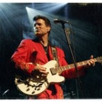 Chris Isaak, image courtesy of the MACC