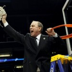 UCLA Head Coach Ben Howland. Courtesy photo.