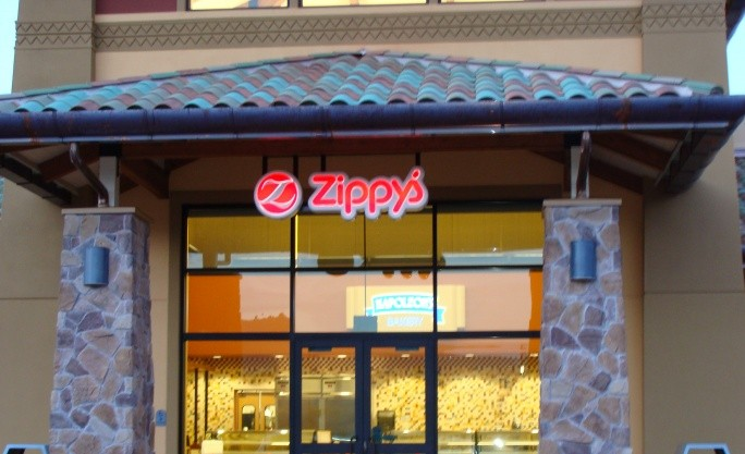 "Zippy's to Open in 2020 on ""Ninth Island,"" Vegas"