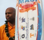 VIDEO: Warming Up for the 2011 EA SPORTS Maui Invitational
