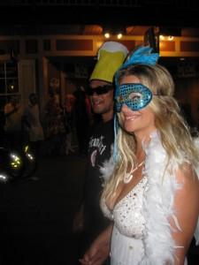lahaina halloween front street 2011