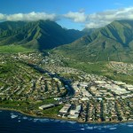 Kahului, Maui. Photo courtesy of Hawaii Tourism Authority / Ron Garnett .
