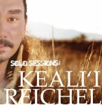 Keali'i Reichel 2011 solo sessions, image courtesy Maui Arts & Cultural Center.