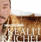 Keali'i Reichel 2011 solo sessions, image courtesy Maui Arts & Cultural Center.