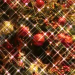 Holiday lights, file photo by Wendy Osher.