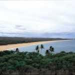 Molokai. Photo courtesy of Hawaii Tourism Japan.