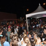 Wailuku First Friday, Maui Thing Stage. Courtesy Photo.