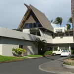 Maui Council Member's Vehicle Stolen from Maui Beach Hotel
