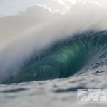 Big Swell Arrives as Billabong Pipe Masters Begins