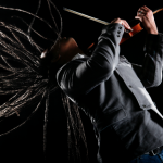 Classical Violin Meets Hip-Hop In Concert