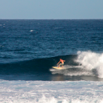 """Ginormous"" Swell Arrives, Eddie in Holding Period"